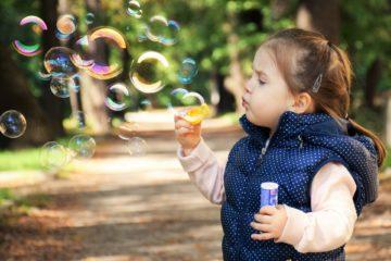 Jak dbać o zdrowie małego dziecka