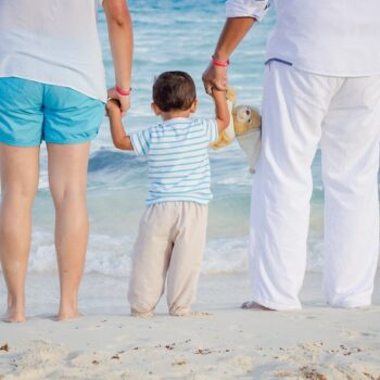Gdzie na wakacje z przedszkolakiem i uczniem Pomysły na rodzinny wyjazd z dziećmi w różnym wieku