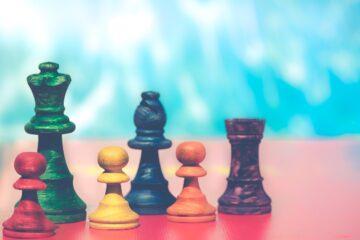 7 powodów, dla których dzieci powinny grać w szachy