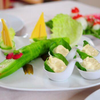 Zdrowa dieta dziecka - o czym pamiętać